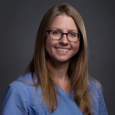 Dr. Christine McCoy