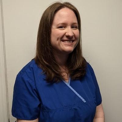 Dr. Leahanne Alexander